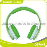 V3.0+EDR Dual Track Rechargeable Battery Bluetooth Headset