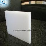 Milky White Polycarbonate Lens for LED Light Cover