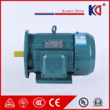 CE Approved AC Induction Aluminum Motor for Construction Machinery