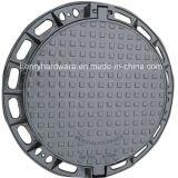 Manhole Cover, Ductile Iron Casting Manhole Cover