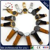 Stainless Steel Watch Case Clock Men Quartz Wristwatch (DC-1268)
