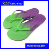 Hot Beach African PE Footwear Slipper for Ladies (PS-03-Green)