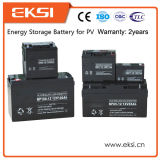 PV System Battery Energy Storage 2V350ah