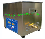 10L 240W Digital Ultrasound Cleaner with Heating