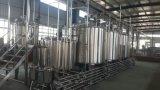 500L 1000L Milk Yogurt Production Processing Line