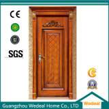 Melamine Wooden Door for Interior with High Quality (WDP3023)