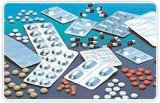 Medicine Pharmaceutical Plastic Packaging Materials VMCPP