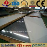 201 202 Cold Rolled Stainless Steel Sheet