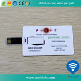 Wholesale PVC USB Flsh Disk Driver Card