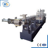WPC Extrusion Machine with Whole Strand Pelletizing Line