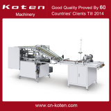 Notebook/Passport/Account Book Binding Folding Machine