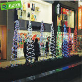 LED Rope Lights Flexible Strip for Home and Garden Decoration