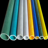 Insulated Fiberglass Pipe with High Strength