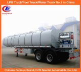 30m3 Asphalt Transport Tanker Semi Trailer for Bitumen Delivery Trailer