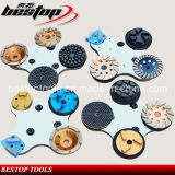 Diamond Concrete Grinding Tool for Concrete/Terrazzo/Granite/Marble/Epoxy Floor Polishing