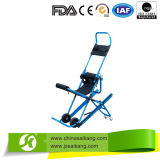Medical Equipment Aluminium Alloy Army Stretcher (CE/FDA/ISO)