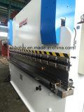 CNC Hydraulic Press Brake Wd67k 63t/3200