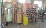 3000L/H Fully Automatic Easy Operation Cheap Water Purification Plant Cost
