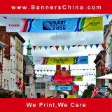 Digital Printing Indoor & Outdoor Vertical Banners