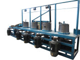 Best Price Pulley Type Wire Drawing Machine for Steel Wire