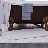 High Quality Egyptian Cotton Hotel Bath Rug