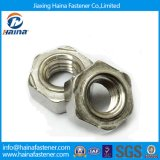 Stainless Steel Hex Weld Nut DIN929, Hex Weld Nut
