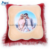Square Sublimation Blank Heat Transfer Pillow Case, Blank Pillow Case for Sublimation DIY Printing
