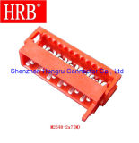 14 Position Hrb PCB Mounting IDC Connector