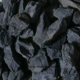 Black Stone Chips for Landscaping