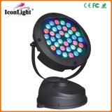 36X1w LED Wall Washer Light for Outdoor Lighting