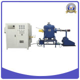 MID-Frequency Induction Melting Furnace with Control Panel