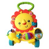 Ce Approval Musical Lion Walker with Light and Music 10254092