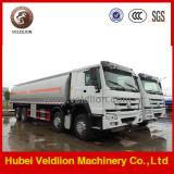 Sinotruk 8X4 30m3 Fuel Tanker Truck (Euro 2/Euro 3)