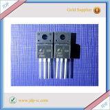 600V N-Channel Mosfet Fqpf2n60