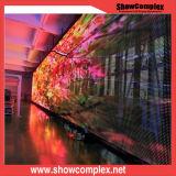 P10 High Transparent Indoor LED Display Screen