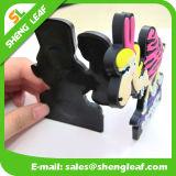 Wholesale Blank Soft PVC Fridge Magnet