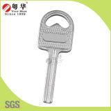 Diamond Spoon Key Blank