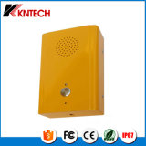 Kntech Knzd-13 Waterproof Telephone Wall Mount Emergency Phone