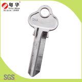 Iron Key Blank