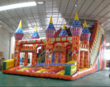 Playground Equipment Inflatable Kids Play House for Rented (A604)