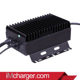 48V 17A Automatic High Frequency Battery Charger for YAMAHA Fleet Golf Car