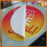Factory Price Vinyl Floor Sticker, Car Decal (TJ-VS-004)