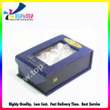 Skin Care Kits Packaging Box with Clear Window Lid