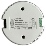 40W Round Not Dimmable LED Driver for LED Light