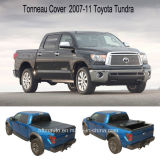 Tri Fold Tunnel Covers for 2007-11 Toyota Tundra