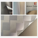 100% Polyester Waterproof Jacquard Oxford Fabric with PVC Coating