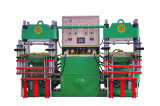 Automatic Rubber Moulding Hydraulic Press Made in China