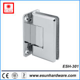 Hot Designs Faucet Sanitary Glass Door Hinge (ESH-301)