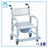 High Quality Hospital Commode Chair