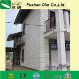 Wood-Grain Fiber Cement Siding Panel/ Board (building material)